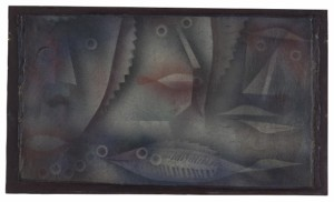 Paul Klee in Artpassions Web 2016