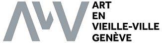 Logo AVV gris