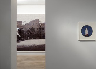 WASEEM AHMED & RASHID RANA Angels and Demons, GOWEN CONTEMPORARY