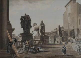 GALERIE GRAND-RUE LE GRAND TOUR Aquarelles, gouaches et gravures des XVIIIe et XIXe siècles