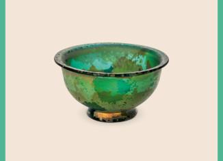 Verres Antiques, Phoenix Ancient art