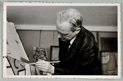 Paul Klee. Je suis peintre jusqu'au 30.10 au Centre Paul Klee Berne
