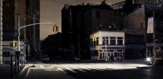 West Broadway © ChristopheJacrot