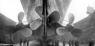 Le Titanic © Getty Images