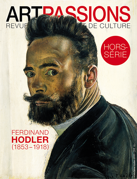 Hors série of Hodler
