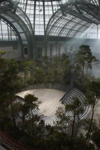 Jardins, Jardins aux Tuileries
