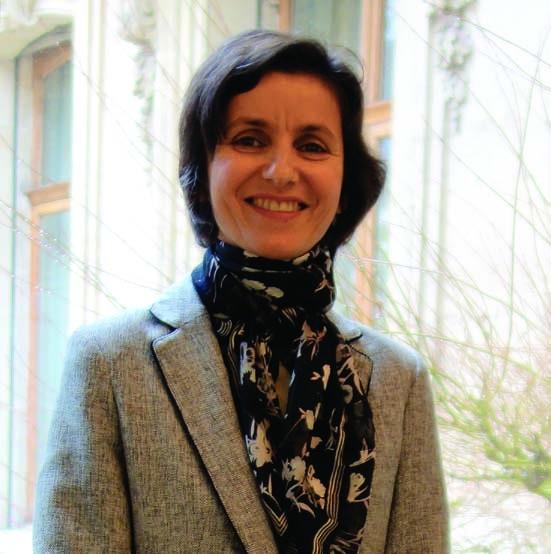 Laure Schwartz-Arenales