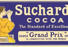 Suchard in Artpassions Web